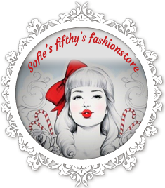 Sofie's fifthy's fashionstore
